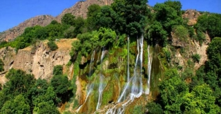 A Tour Around the Persia in 23 Days
