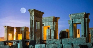 17-day Tour Ancient Persia in Depth