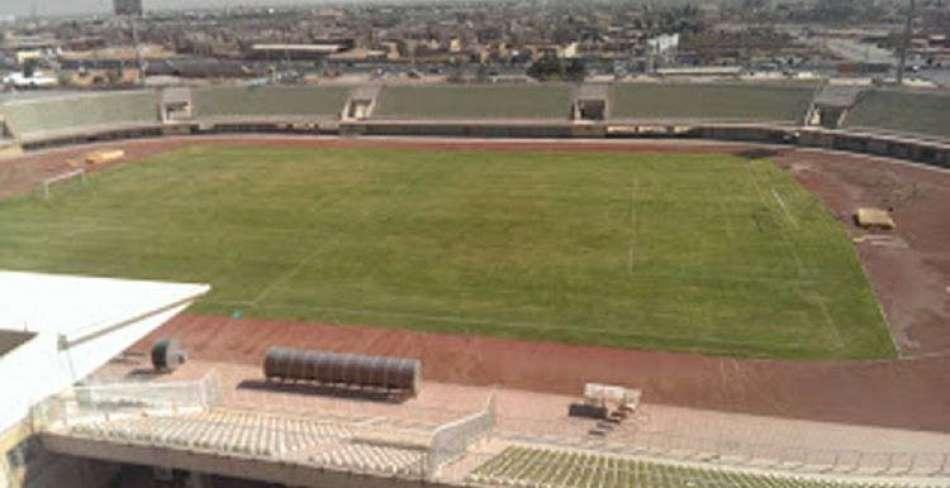 استادیوم های ورزشی یزد