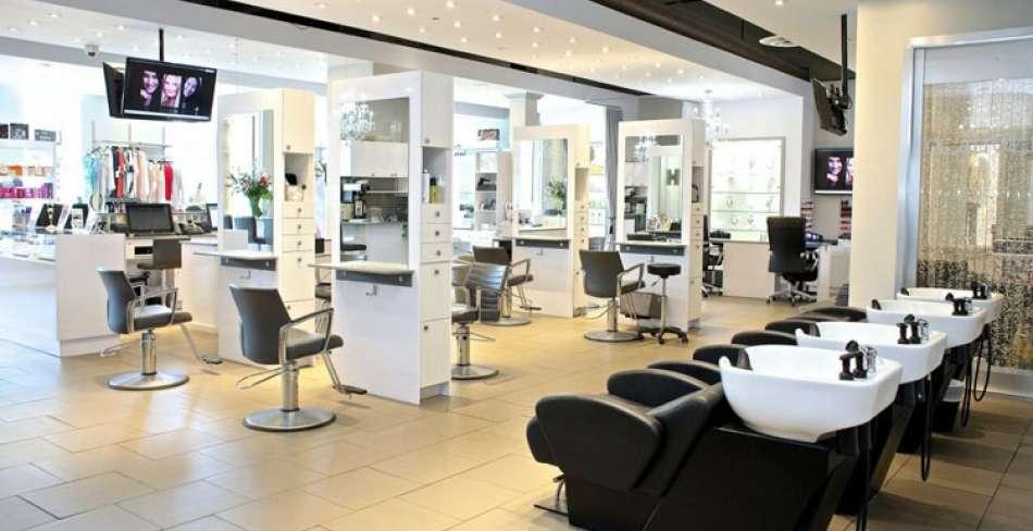 آرایشگاه های مردانه یزد