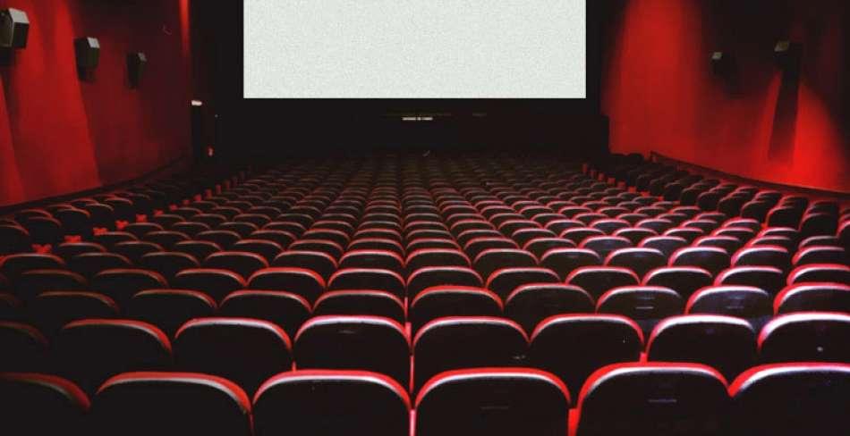 سینماها و سالن های تئاتر