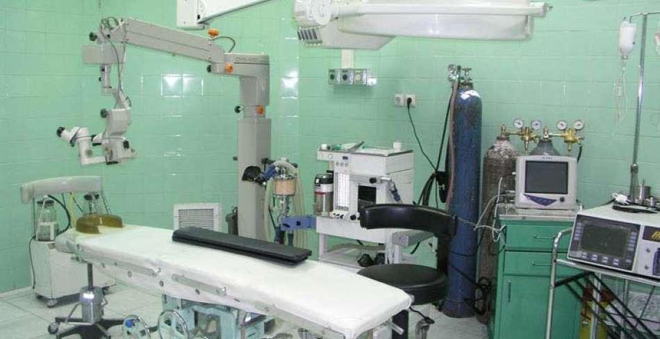 درمانگاه ها و کلینیک ها