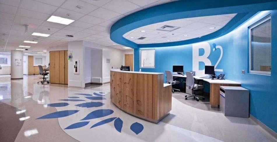 Doctors Building