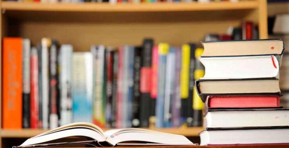 کتابخانه های یزد