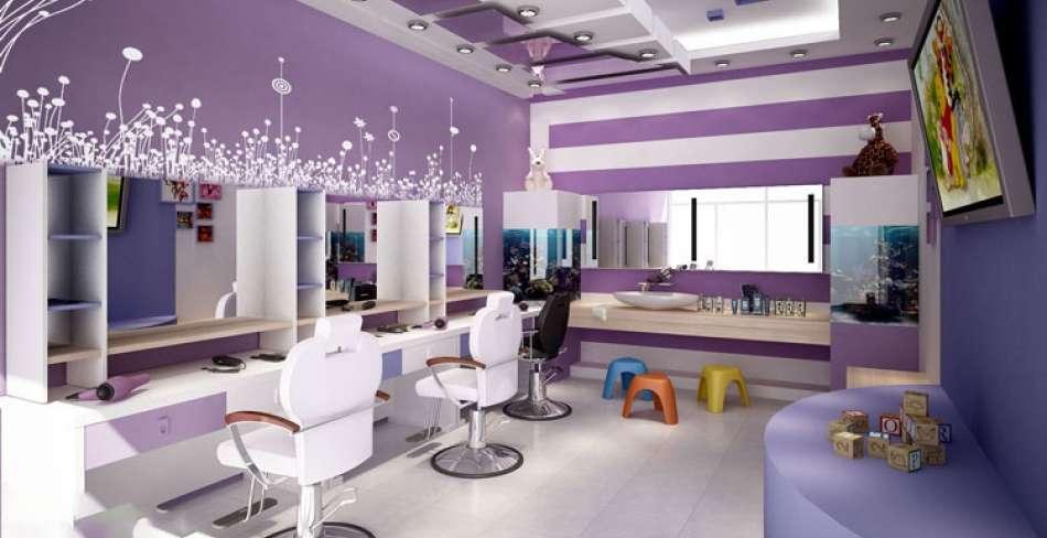 آرایشگاه های زنانه یزد