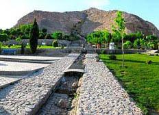 مراكز تفریحی-ورزشی-فرهنگی یزد