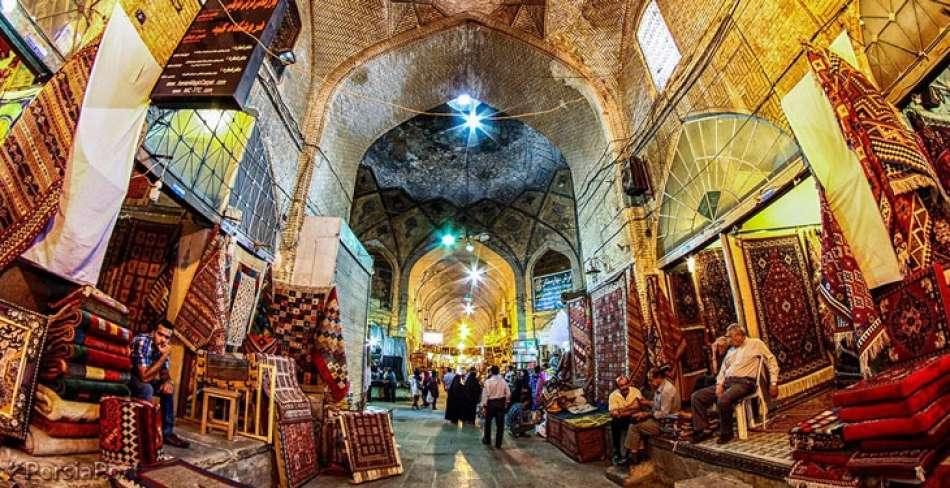 بازارهای سنتی یزد