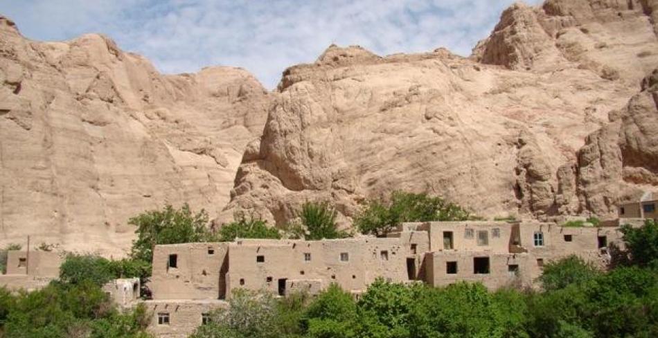 روستاهای دیدنی یزد