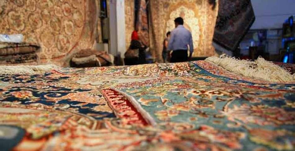 فرش و زیلو یزد