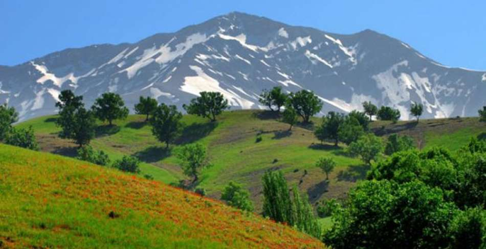 Highlights of Central Iran in 20 days