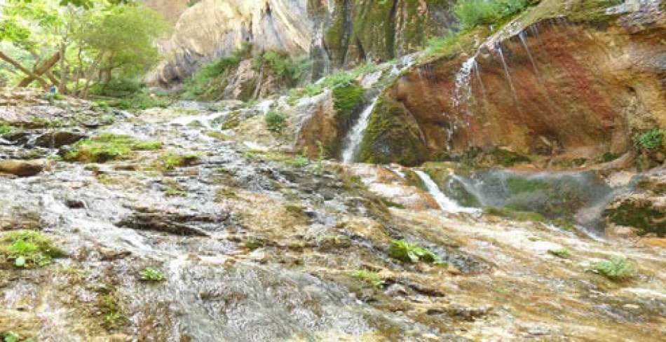 تور یک روزه آبشار مارگون