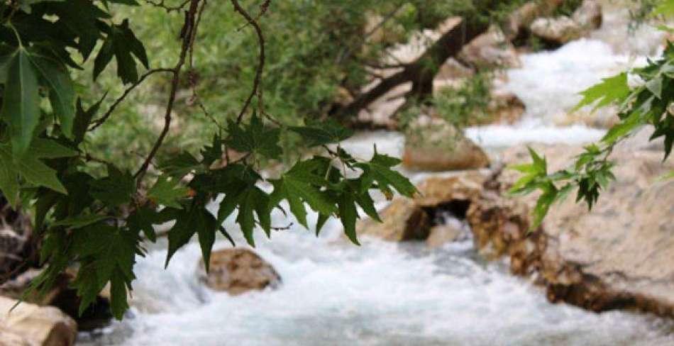 تور طبیعت گردی تنگ مهریان