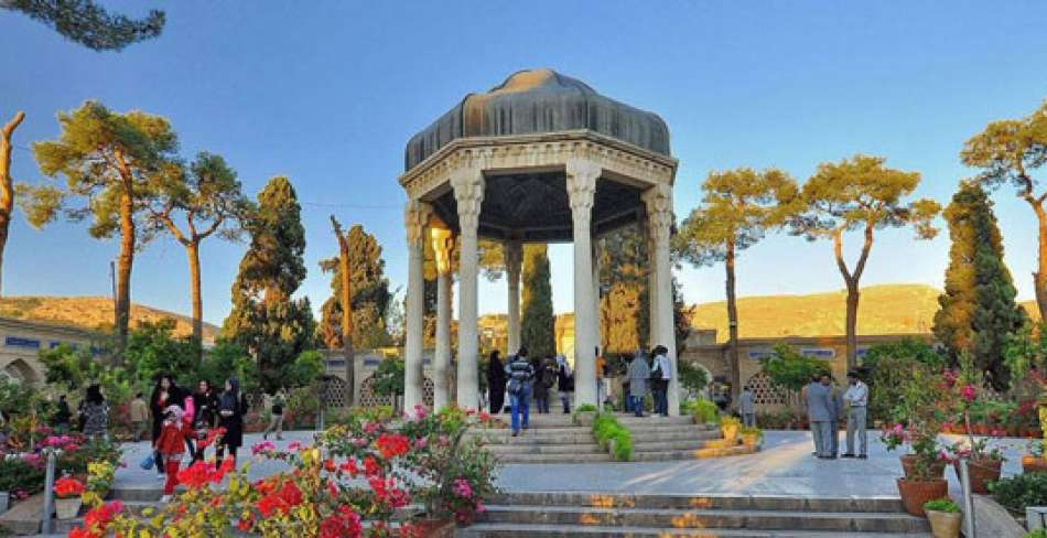 تور شیراز از یزد