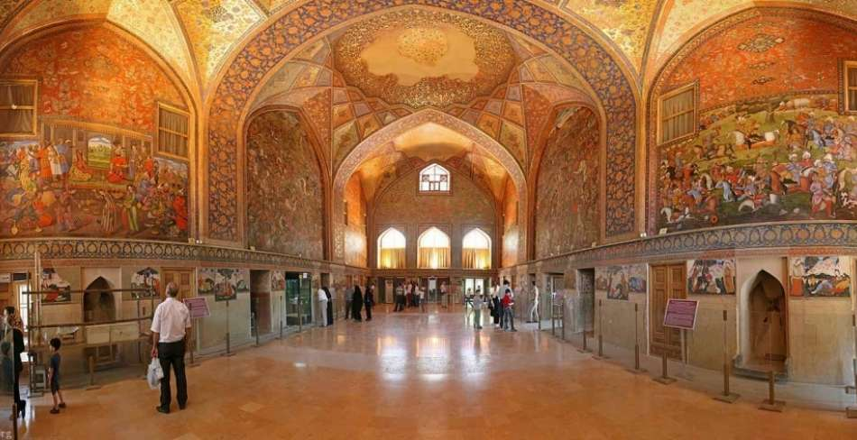 10 Day Iranian Culture and Heritage Tour
