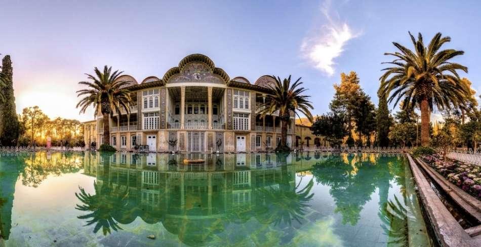 14 Day Iran Classic Tour