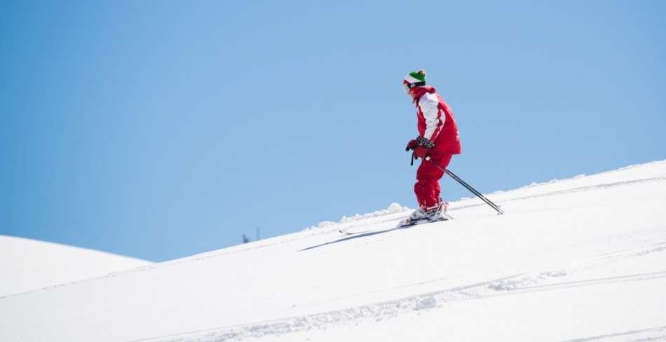 تور یک روزه اسکی از یزد